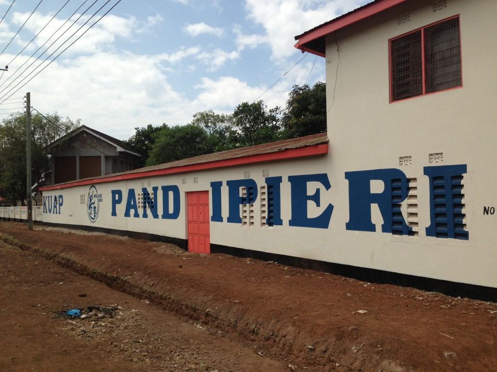 Stichting Pandipieri